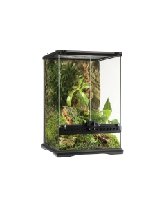 Klaasist terraarium - Exo Terra Natural, Mini / 30x30x45cm (PT2602)