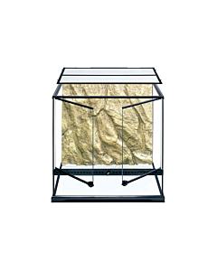 Klaasist terraarium - Exo Terra Natural, Medium / 60x45x60см (PT2612)