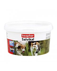 Beaphar Salvikal vitamiinide ja mineraalidega toidulisand koertele/kassidele / 500g