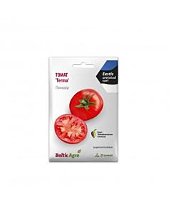Tomat 'Terma' 25s, EESTIS ARETATUD  B
