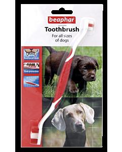 Beaphar Toothbrush on Blister kahepoolne hambahari