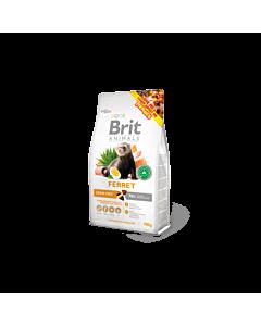 Brit Animals Tuhkrule / 700g