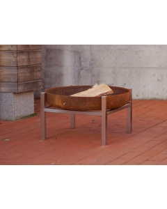 Tulease Crate / Ø 63cm / kõrgus 35cm