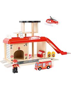Tuletõrje jaam