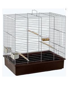 Клетка для птиц Sonia / 62x40x65 cm