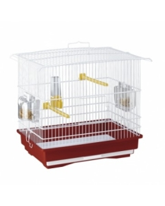 Клетка для птиц Giusy / 39x25x53 cm