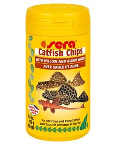 Kalatoit Sera Wels-Chips / 250ml