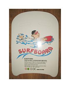 Ujumislaud Surfboard / 48x34cm