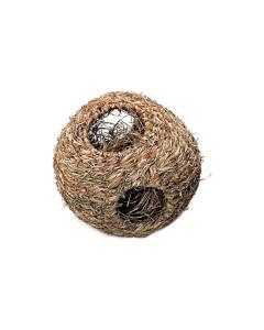 FLAMINGO väikelooma pall Frelly Grass 4 auku / Ø16cm