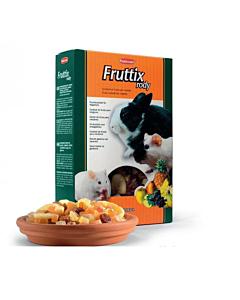 Väikenäriliste täiendsööt Fruttix Rody puuviljadega / 250g