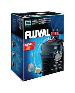Väline filter Fluval 406