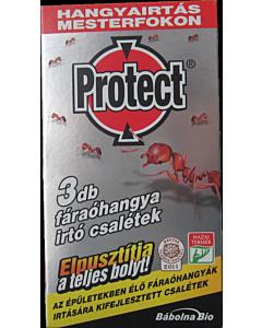 Vaaraosipelga kolooniate hävitaja Protect 3tk/pakis