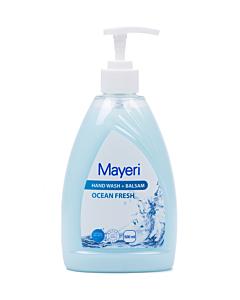 Mayeri vedelseep Hand Balsam Ocean Fresh / 500ml