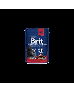 Brit Care einekotike kassile Veis&herned tarrendis / 100g