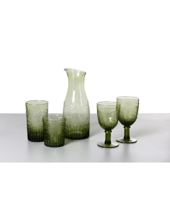 Бокал для вина Verde Green / Ø8.5 / K16.5cm / 300ml