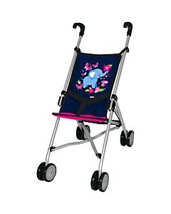 Кукольная коляска Britton® Basic