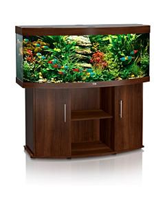 Akvaarium 'Vision 450' , tume puit  / 450l