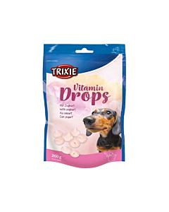 Trixie Vitamiinidropsid jogurtiga  / 200g