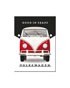 Magnet / VW Good in shape / LM