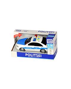 Eesti politseiauto 1:16 / heli ja tuledega