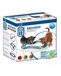 Arendav mäng kassidele Catit Design Senses Tempo / 6-osaline